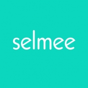 iPhone、iPadアプリ「selmee(セルミー)-世界初のコレクション型SNS」のアイコン