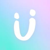 iPhone、iPadアプリ「FiuFiu - あなたの美を引き出す」のアイコン