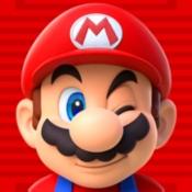 iPhone、iPadアプリ「Super Mario Run」のアイコン