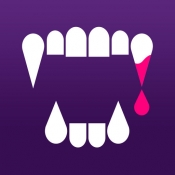 iPhone、iPadアプリ「Monsterfy - モンスター顔アプリ」のアイコン