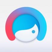 iPhone、iPadアプリ「Facetune2 : 高機能!自撮り写真加工カメラ」のアイコン