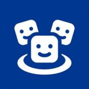 iPhone、iPadアプリ「PlayStation Communities」のアイコン