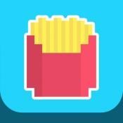 iPhone、iPadアプリ「Order's Up」のアイコン