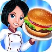 iPhone、iPadアプリ「Kitchen Craze: World Cooking Chef Fever」のアイコン