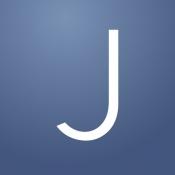 iPhone、iPadアプリ「JaneStyle for 5ちゃんねる(5ch.net)」のアイコン