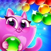 iPhone、iPadアプリ「Cookie Cats Pop」のアイコン