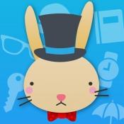 iPhone、iPadアプリ「Checkie! - 文字のない持ち物チェックリスト」のアイコン
