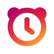 iPhone、iPadアプリ「Alarmy - 目覚まし音楽 (おこしてME)」のアイコン
