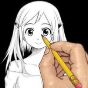 iPhone、iPadアプリ「Learn To Draw - Easy Lessons」のアイコン