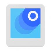 iPhone、iPadアプリ「フォトスキャン by Google フォト」のアイコン