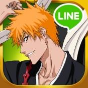 iPhone、iPadアプリ「LINE BLEACH -PARADISE LOST-」のアイコン