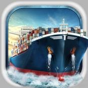 iPhone、iPadアプリ「Ship Tycoon」のアイコン