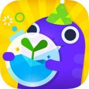 iPhone、iPadアプリ「Pocket Plants」のアイコン