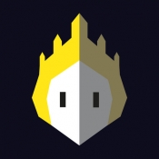 iPhone、iPadアプリ「Reigns: Her Majesty」のアイコン