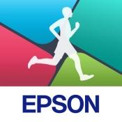 iPhone、iPadアプリ「Epson View」のアイコン