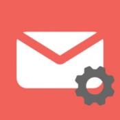 iPhone、iPadアプリ「QuickSettings for Gmail」のアイコン