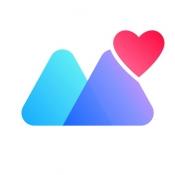 iPhone、iPadアプリ「モメントによるGIFメーカー」のアイコン