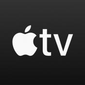 iPhone、iPadアプリ「Apple TV」のアイコン
