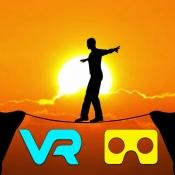 iPhone、iPadアプリ「Rope Crossing VR : An Amazing Virtual Adventure」のアイコン