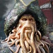 iPhone、iPadアプリ「パイレーツ・オブ・カリビアン:大海の覇者」のアイコン