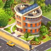 iPhone、iPadアプリ「City Island 5 Offline Sim Game」のアイコン