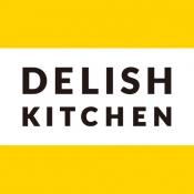 iPhone、iPadアプリ「DELISH KITCHEN - レシピ動画で料理を簡単に」のアイコン