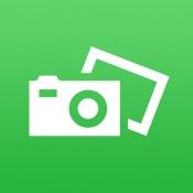 iPhone、iPadアプリ「Pixabay」のアイコン