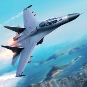 iPhone、iPadアプリ「Sky Gamblers - Infinite Jets」のアイコン
