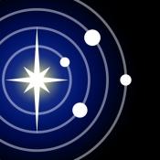 iPhone、iPadアプリ「Solar Walk 2 Ads+: 宇宙観察 3D」のアイコン