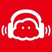 iPhone、iPadアプリ「ラジオクラウド」のアイコン