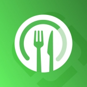iPhone、iPadアプリ「食事記録カロリー計算 Runtastic Balance」のアイコン