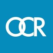 iPhone、iPadアプリ「ClipOCR〜人工知能文字認識アプリ」のアイコン