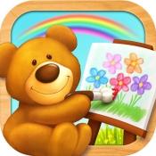 iPhone、iPadアプリ「Doodle Maker -写真にお絵描き&イラスト-」のアイコン
