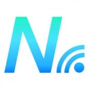 iPhone、iPadアプリ「NewSpark - 猫背・巻き肩解消、姿勢矯正ニュースリーダー」のアイコン