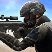 iPhone、iPadアプリ「Sniper Strike:シューティングゲーム」のアイコン