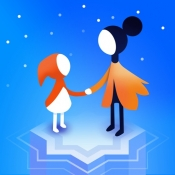 iPhone、iPadアプリ「Monument Valley 2」のアイコン