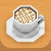 iPhone、iPadアプリ「カフェ物語 - あなただけのお店づくり -」のアイコン