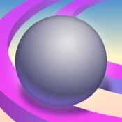 iPhone、iPadアプリ「TENKYU - 転球」のアイコン