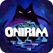 iPhone、iPadアプリ「Onirim - Solitaire Card Game」のアイコン
