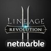 iPhone、iPadアプリ「リネージュ2 レボリューション」のアイコン