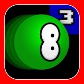 iPhone、iPadアプリ「Numplussed - Number Puzzle Maze」のアイコン