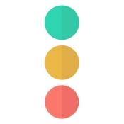 iPhone、iPadアプリ「8-STEP英会話」のアイコン