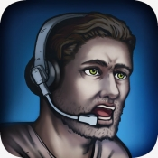 iPhone、iPadアプリ「911 Operator」のアイコン