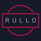 iPhone、iPadアプリ「Rullo」のアイコン