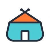iPhone、iPadアプリ「家計簿 レシーカ - Tポイントも貯まる - 家計簿アプリ」のアイコン