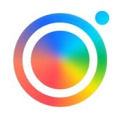 iPhone、iPadアプリ「ナチュラルカメラ - 自然な表情の撮影」のアイコン