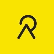 iPhone、iPadアプリ「Reliveアプリ:ランニング,サイクリング,ハイキングなど」のアイコン