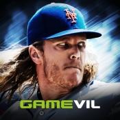 iPhone、iPadアプリ「MLB パーフェクトイニング 2019」のアイコン