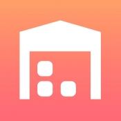 iPhone、iPadアプリ「GARAGE(ガレージ) - 容量不足を解決する写真アルバムアプリ」のアイコン