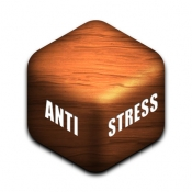 iPhone、iPadアプリ「Antistress - relaxation toys」のアイコン